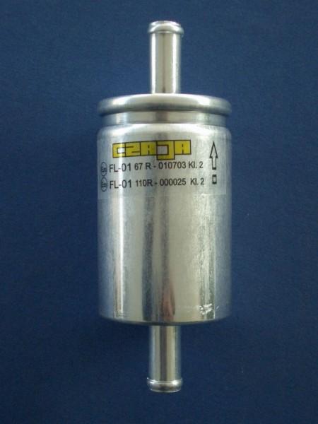 LPG Gasfilter 11 mm
